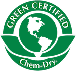 Certified Green Cleaning Seal