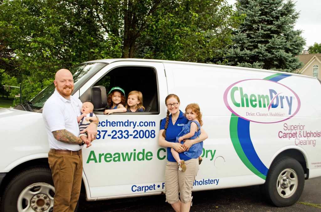 Superior Carpet Cleaning Dayton & Montgomery County Ohio
